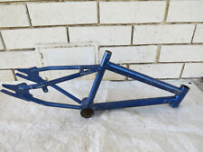 "16"" GT DYNO PIT BIKE FRAME  BMX RACE FREESTYLE BICYCLE"
