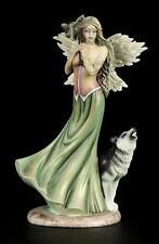 Jessica Galbreth *Winter Woods* Ltd Ed Fairy Figurine