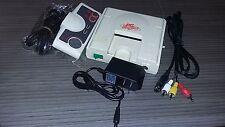 Pc-Engine console AV output - Work Japan Hucard / US Turbo Grafx Hucard - item B