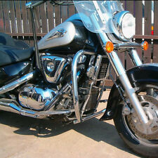 SUZUKI VL1500 VL 1500  INTRUDER LC ENGINE GUARD / HIGHWAY CRASH BAR