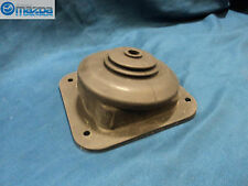 MAZDA RX-7 1986-1991 NEW OEM SHIFTER DUST BOOT
