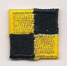 International Maritime Nautical Signal Flag Letter L Lima Embroidery Patch