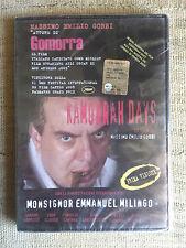 Kamorrah days - regia di Massimo Emilio Gobbi film DVD NUOVO SIGILLATO
