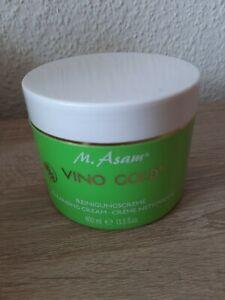M.Asam Vino Gold Reinigungscreme 400 ml neu