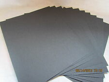 8 PC. Sandpaper 5 1/2 X 9 Combo you pick 8 Grits (from 220 to 2000 Grit)