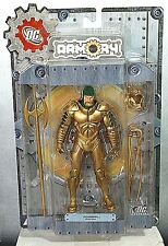 DC Direct Armory Aquaman Action Figure MIP