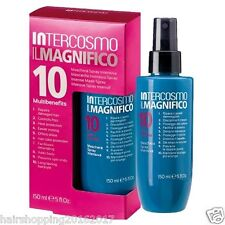INTERCOSMO Il Magnifico 10 Maschera Spray Intensiva 150ml SPRAY CAPELLI 10 IN 1