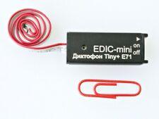 NEW Edic-mini Tiny+ E71 150Hr. 4GB Digital Voice Recorder NEU in OVP