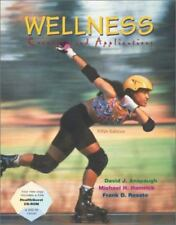 Wellness: Concepts and Applications with HealthQuest 4.1 CD-ROM and PowerWeb/OLC