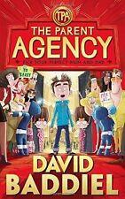 The Parent Agency, Baddiel, David, New Book