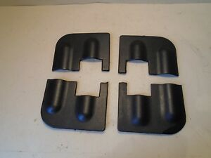 1979 Buick ELECTRA power seat TRACK BOLT COVER GM full size Chevrolet Cadillac ?