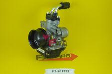 F3-201333 Carburatore dellOrto 02685 PER  PIAGGIO PHBG 19 DD  Moto