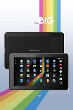 "Polaroid P902BK Quad-Core 9"" Tablet With Android 5.1 Lollipop"