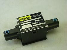 Parker Hannifin Directional Control Valve D3A4D 6 Dual Air Operators 2 Position