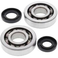 All Balls 24-1047 Crank Bearing & Seal Kit For 2007 Kawasaki KX250