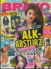 Bravo 2014/17 (Poster) Selena Gomez