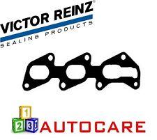 Victor Reinz Exhaust Manifold Gasket For Opel Corsa B C D 1.0 3 Cylinder