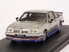 Opel Manta B I200 1978 Silver 1:43 NEO 45476