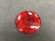 New listing 99140R Truck-Lite Model 80 Lamp Lens