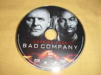 Bad Company  DVD Anthony Hopkins Chris Rock
