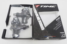 New! Time Xpresso 7 Road Bike Pedal With ICLIC Cleats Black