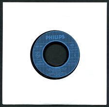 FAUVETTE - Philips 6832990 - QU'ON LUI DONNE ENCORE SIX JOURS, + 1 - ORTF LILLE