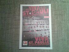 Programm FC St.Pauli - 1 FC Köln 12/13
