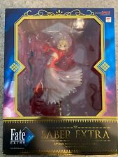 New Fate/EXTRA Saber Extra Nero 1/7 PVC figure Good Smile Company