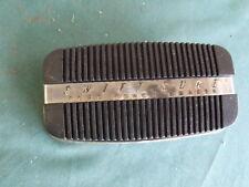 NOS 1957 1958 Ford Power Brake Pedal FoMoCo OEM 57 58