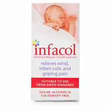 Infacol to Relieve Wind Infant Colic and Griping Pain 50ml