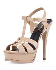 c6bc3a78b95 Yves Saint Laurent Tribute Heels 10 Women's US Shoe Size for sale | eBay