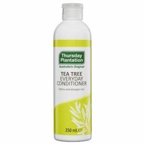 Thursday Plantation Tea Tree Everyday Conditioner 250ml