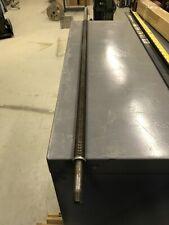 Sears Craftsman Metal Lathe Leadscrew 572 2m