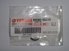 OEM Yamaha Woodruff Key Crankshaft Flywheel Banshee YFZ350 YFZ 350 RZ350 RZ