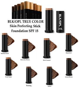 BLACK OPAL TRUE COLOR Skin Perfecting Stick Foundation SPF 15 -Full Range