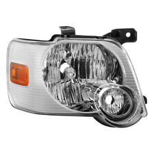 Ford 06-10 Explorer/07-10 Sport Trac Replacement Headlight Passenger/ Right Side