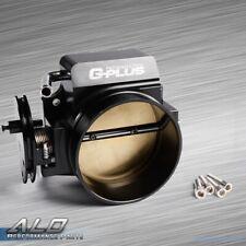 92mm Bolt Cable Throttle Body Fit For Gm Gen Iii Ls1 Ls2 Ls6 Ls3 Ls Ls7 Sx Cnc