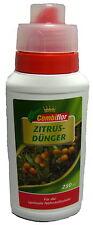 Combiflor Zitrus-Dünger Nahrung 250ml Original