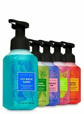 Gentle Hand Foaming Soap Bath & Body Works Set of 5 ISLAND LIVING