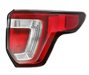 NEW RIGHT SIDE TAIL LIGHT ASSEMBLY FOR 2011-2015 FORD EXPLORER FO2801251