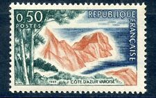 STAMP / TIMBRE FRANCE NEUF LUXE °° N° 1391 ** COTE D'AZUR VAROISE