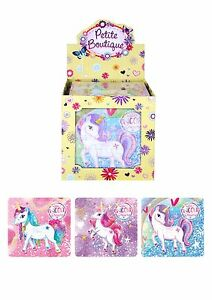 Unicorn 25 Piece Mini Jigsaw Puzzle Party Bag Fillers Toys Girls Favours Gift