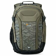 "Lowepro Ridgeline Pro Backpack 15.6"" 17"" Laptop Tablet  300AW Mica/Pixel Camo"