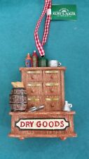 Kitchen Dry Goods Old Fashion Christmas Ornament