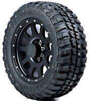 4 New Federal Couragia M/T Mud Tires - 33X12.50R20 33 12.50 20 33125020 10PR
