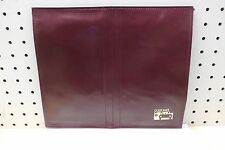 Unused Rick's Automotive Owners Manual Wallet, Closed Dodge Dealer, Free US Ship