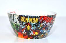 Marvel Comic breakfast bowl (3027)