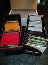 1200 Magic The Gathering Cards EDH collection customized decks rares foils MTG