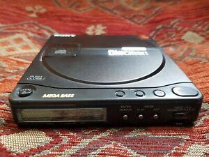Sony Discman D99 - hervorragender Zustand
