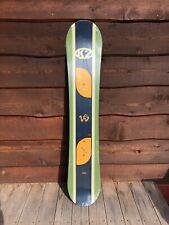 2020 Limited Release K2 x Vintage Sponsor Gateway Snowboard 154 cm